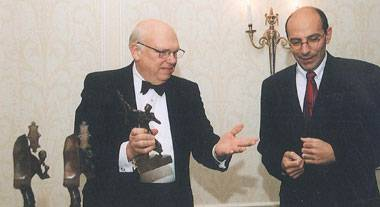 The Wittenberg Award