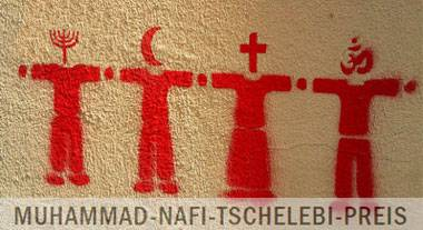 International Mohammad Nafi Tschelebi Peace Award