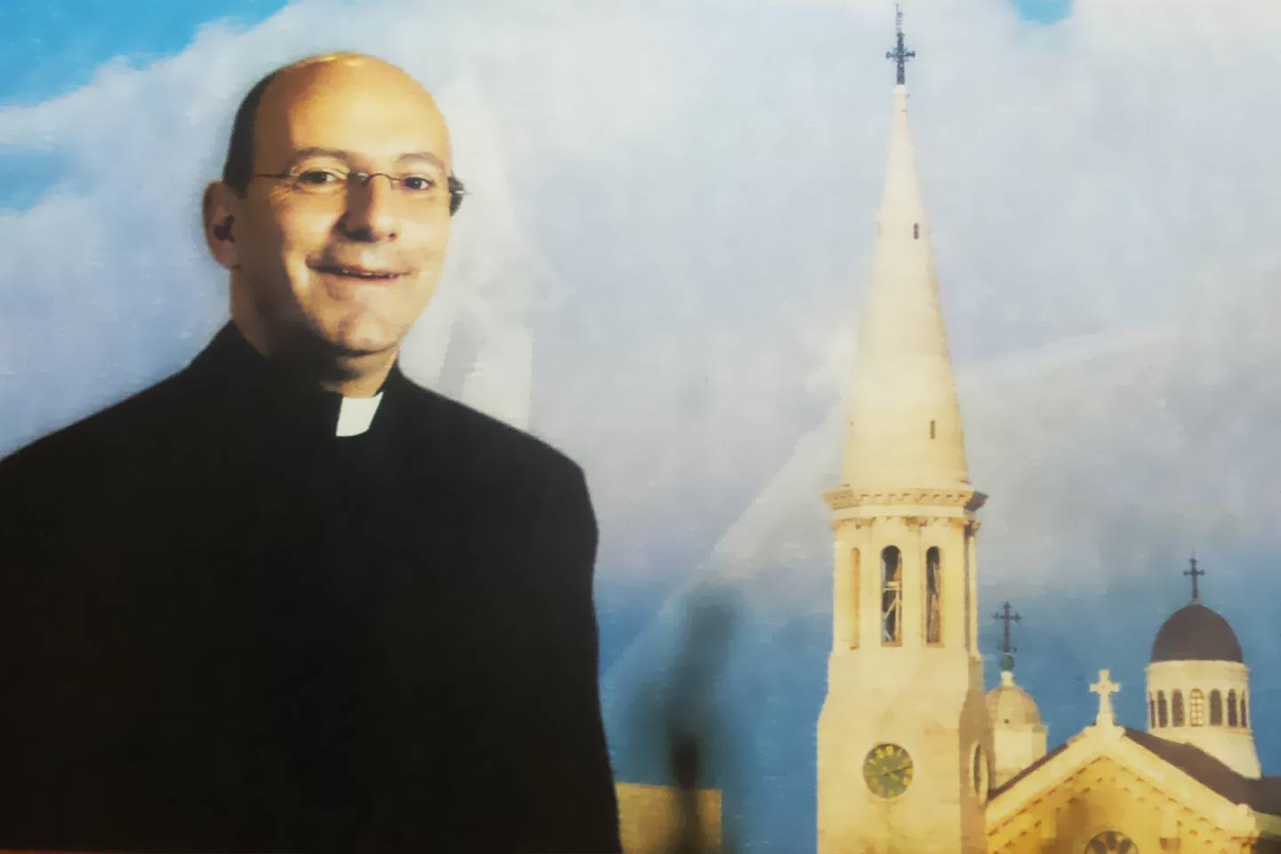 Farewell Address of the Rev. Dr. Mitri Raheb to the Evangelical Lutheran Christmas Church