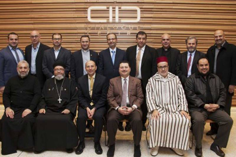 The Network of Christian Seminaries and Islamic Sharia Colleges in the Arab World