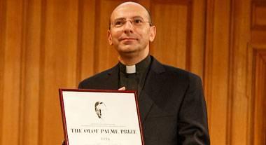 Olaf Palme Prize