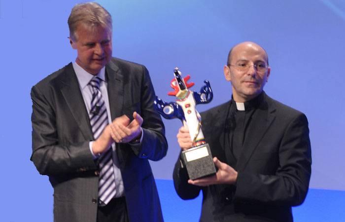 جائزة الإعلام الألماني