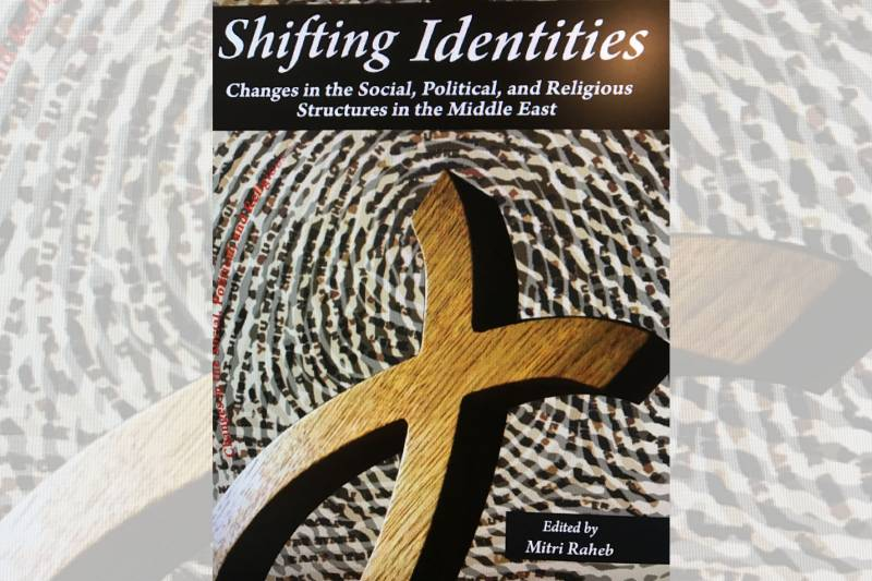 Shifting Identities: Changes in the Social, Political, and Religious Structures in the Middle East