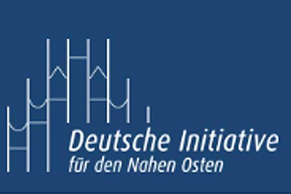 DINO : The German Initiative for the Middle East