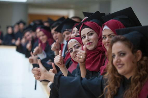 Dar al-Kalima University College