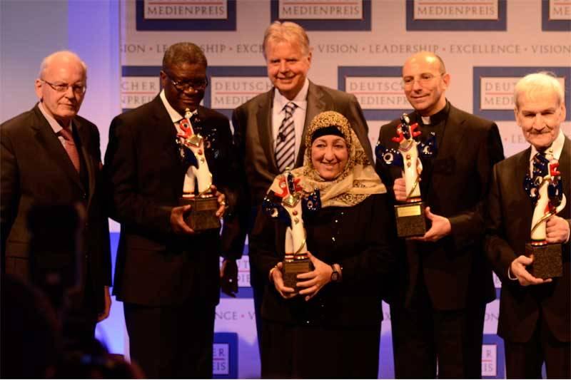 The German Media Prize